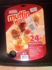 Kaiser 646237 Mini-Muffin Mould 14.96X10.63In