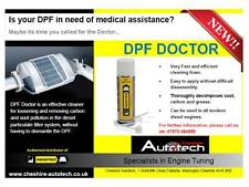 Innotec DPF Doctor - DPF Cleaner that Cleans DPF WITHOUT Removing Filter
