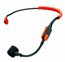 Shure SM31FH TQG Fitness Aerobic Gym Trainer Sweat Proof Headset Microphone