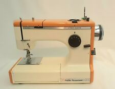Frister & Rossmann Cub 3 Sewing Machine for Heavy Duty Work + Accessories