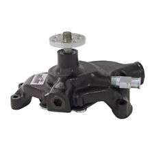 Tuff Stuff Water Pump 1354NC; SuperCool Black Cast Iron for Chevy/GM 262-400 SBC