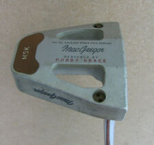 MACGREGOR BY BOBBY GRACE M5K MALLET PUTTER 34 INCHES RIGHT HANDED