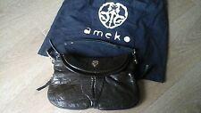 Ameko Leather Bag - With Original Dust Bag