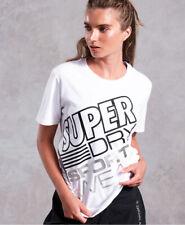 Superdry Womens Street Sports T-Shirt