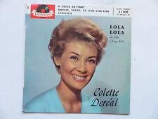 COLETTE DEREAL Lola lola 21700