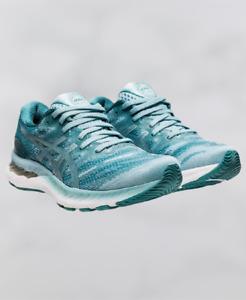 ASICS Gel-Nimbus 23 Sneakers - BLUE