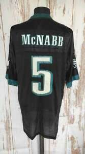 Donovan Mcnabb #5 Philadelphia Eagles NFL Reebok Jersey Reebok Football Sz M
