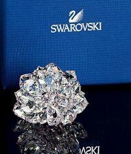 Swarovski Crystal Dahlia Flower Figurine  - 5129463 -  Retired