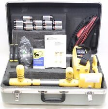 Metrotech/Vivax VM810 Locator and Transmitter Cable / Pipe Locator VM-810