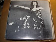 "KATE BUSH secret message ( rock ) 7"" / 45 - picture sleeve - PROMO - BLUE - TOP"