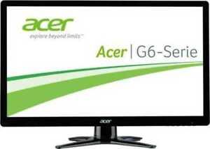 Acer G236HL 23 inch Widescreen Monitor Full HD Gaming Display HDMI VGA