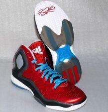 Adidas C75593 D Rose 5 Boost Basketball Schuhe Running Sneaker Boots 43 Weinrot