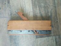 Antique Vintage Moulding Wood Plane Woodworking Hand Tools
