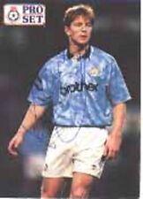 Signed Trading Cards B Sport Original Football Autographs
