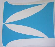 STENCIL REPAINT YOUR VTG SCHWINN balloon tire BICYCLE FENDER dx hornet starlet