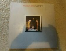 THE BEATLES~RARITIES~Butcher Inner Gatefold Album Cover-1st Press~CAPITOL