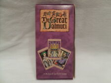THE GREAT DALMUTI- Atlas Games- lightly used