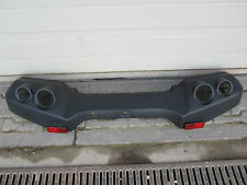 Stossstange hinten Verkleidung TGB-514403 Quad ATV TGB Blade