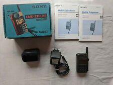Sony CMD Z1 Plus - Boxed & Unlocked