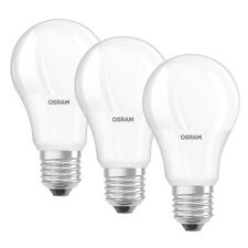 OSRAM LED PROMO 3er Set 11-W-Filament-LED-Lampe E27, neutralweiß, matt