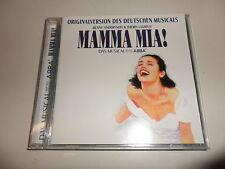 CD Mamma Mia (German version)