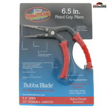 Spring Loaded Fishing Pliers ~ New