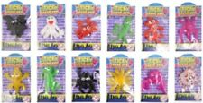 New Sticky Creatures Toys Boys Girls Christmas Stocking Party Bag Fillers UK