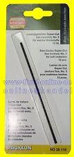 PROXXON 28118 Laubsägeblatt fein verzahnt 12 Blätter/Packung DSH DS460 DS230