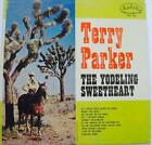 Vintage LP Terry Parker Yodeling Sweetheart Rodeo Country Western RCW 1003