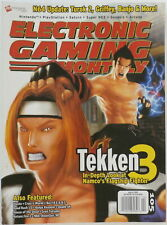 Electronic Gaming Monthly #105 (April 1998)