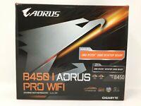 GIGABYTE B450 I AORUS PRO WIFI AM4 BIOS AMD Ryzen B450I Mini ITX