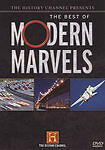 Best of Modern Marvels Volume 9 High tech Sex James Bond Gadgets and Bathroom Te
