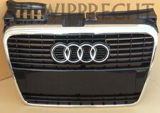 NEU Tuning Audi A4 S4 8E B7 S-Line Kühlergrill Grill Klavier Frontgrill Gitter