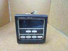LFE Frontier Micro Temperature Controller MODEL 2000 E0-5060-4001 120 VAC Used