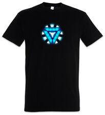 ARC REACTOR III T-SHIRT - Avengers Tony Iron Stark Industries Man T-Shirt