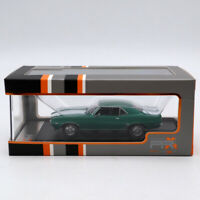 Premium X Chevrolet Camaro RS 1969 Metallic Green PRD549 1:43 Limited Models Car