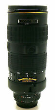 Telephoto Camera Lens for Nikon AF