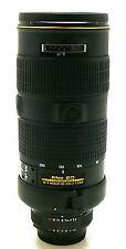 Auto and Manual Focus Camera Lens for Nikon