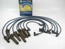 Napa 700396 Ignition Spark Plug Wire Set 1985-87 Chevrolet GMC 7.4L-V8