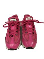 2012 Nike Air Max 95 LE Desert Pink/White/Black 2Y Lace Up Retro Shoes Running