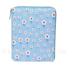 Nuevo * alma Lily Mae Flores Diseño Apple Ipad Funda Universal Tablet Holder