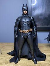 Authentic Custom Neca Batman Begins 7?