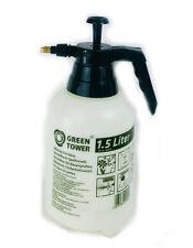 1,5L Drucksprüher Pumpsprüher Sprüher Sprühflasche - mit Messingdüse 1,5 l Liter