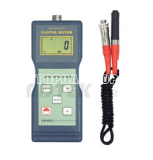 CM8820 coating thickness gauge galvanized layer thickness gauge film meter