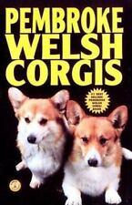 Pembroke Welsh Corgis by Ria Niccoli