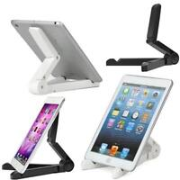 Foldable Adjustable Tablet Bracket Stand Holder for iPad PC Mobile Phone NEW LD