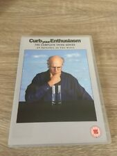 CURB YOUR ENTHUSIASM: SERIES 3 DVD (2005) Larry David