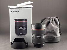 Canon EF 24-70mm 2.8 II L USM foto-goerlitz compra + venta
