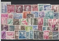 chile stamps ref 16230