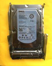 "DELL 0W347K W347K J762N ST3600057SS 600GB 6G 15K 3.5"" SAS Hard Drive W/F238F"